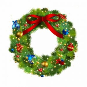 christmas-wreath-238164